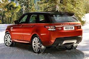 land rover range rover sport 2015 models auto database