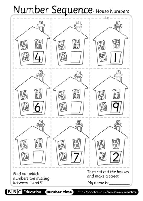 the of fifty sequences for your home and studio practice books numbertime print do sequence house numbers
