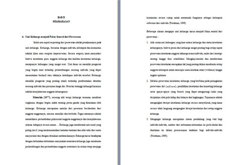 contoh format askep keluarga contoh makalah keperawatan keluarga contoh makalah docx
