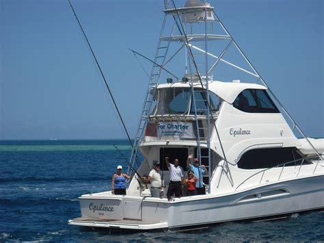 venture offshore boats fiji yacht charter deep sea fishing
