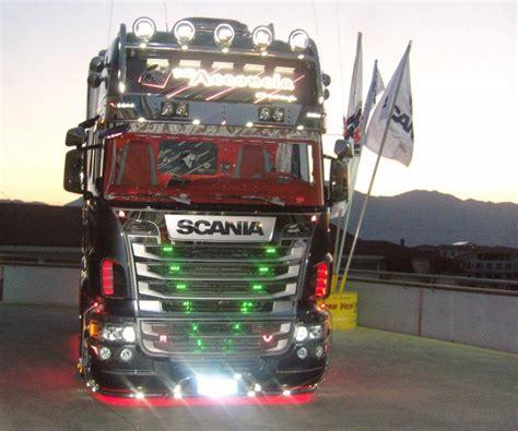 interni camion scania camion la meccanica in 5 lettere