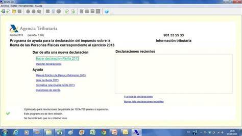 en cuanto hasiende la multa por no verificar estado de mexico tu declaraci 243 n de la renta por internet en 6 pasos con el