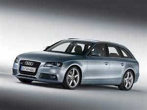 Audi A4 1 8 T 2008 Review 2008 Audi A4 Avant 1 8 Tfsi Specifications And Technical Data