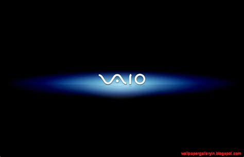 vaio black wallpaper hd sony vaio notebook logo wallpapers hd wallpaper gallery