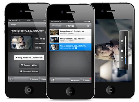 film streaming on iphone save space and stream videos and smart movies to your ios