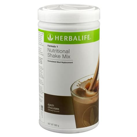 herbalife nutritional shake mix ings nutrition ftempo