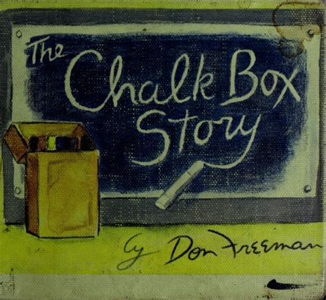 the chalk a novel books the chalk box story 1976 edition open library