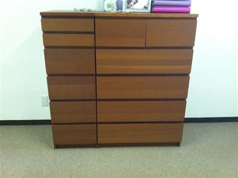 Malm Dresser 4 Drawer by Malm 4 Drawer Dresser Home Furniture Design