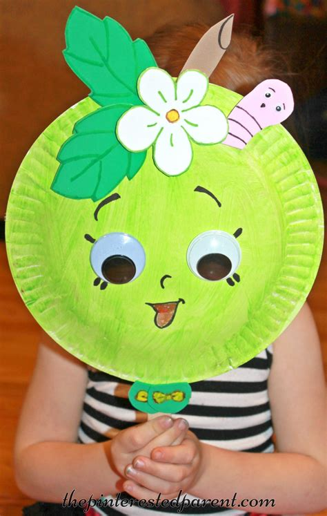 And Craft With Paper Plates - shopkins inspired paper plate mask the pinterested parent