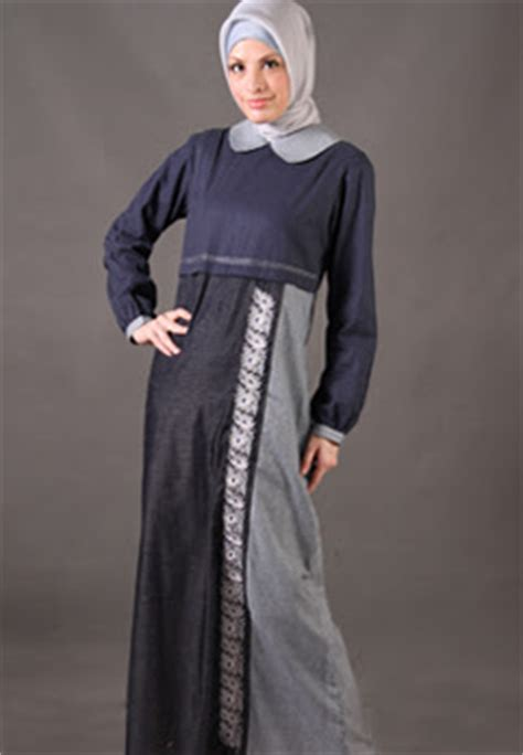 Baju Pesta Muslim Anggun cara pakai jilbab baju gamis muslimah nan anggun