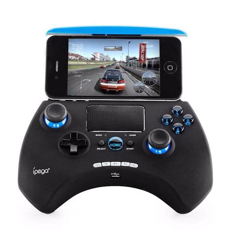 Gamepad Ipega Pg 9028 Termuraaaah ipega pg 9028 wireless bluetooth controller gamepad with touch pad for iphone ios system