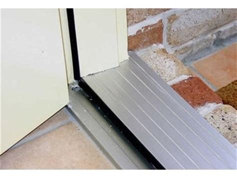 Window Sill Or Window Seal Seal Doors From Water With Winstorm Self