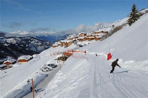 Office De Tourisme Valmeinier by Skigebiet Valmeinier Skiurlaub Skifahren Testberichte