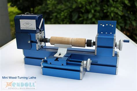 Mini Wood Turning Lathe Diy Wood Engraving Machine Cnc Tool 20000r Min mini woodturning lathe machine metal woodworking diy tool for school modelmaking view