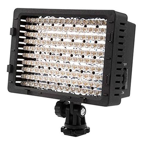 Led Lights Cn 160 the best lighting for filmmaking guide 2017