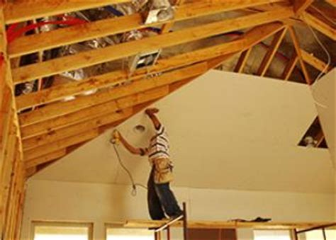 ceiling tile installers drywall and ceiling tile installers and tapers