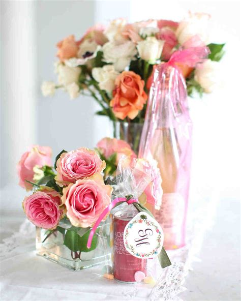 a shabby chic party for blogger and bride to be geri
