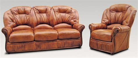 leather sofa 3 1 1 debora 3 1 1 genuine italian tan leather sofa suite offer