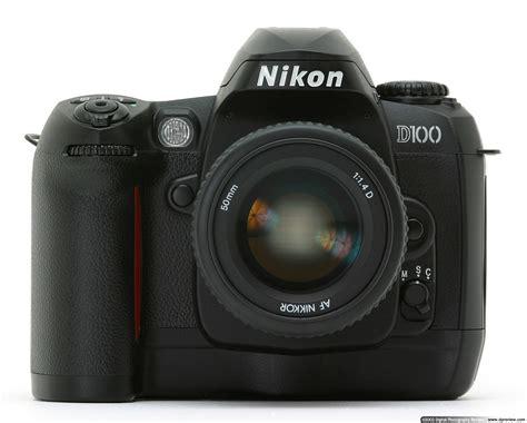 Nikon D100 nikon d100 review digital photography review