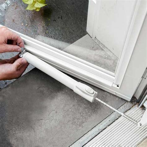 Installing A Door by Door Installation Installing Andersen Door