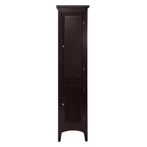 black linen tower cabinet bathroom linen cabinet label your linens axondirect