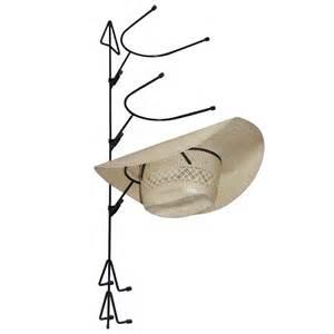 shop m f 3 tier arrow cowboy hat rack