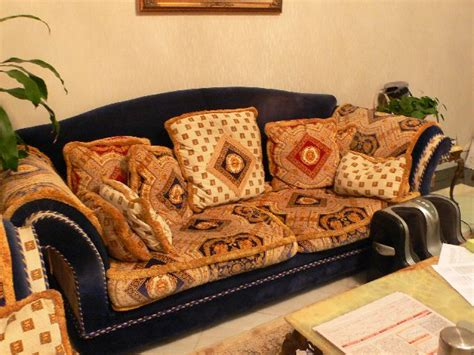 versace sofa set cheung s furniture versace sofa set