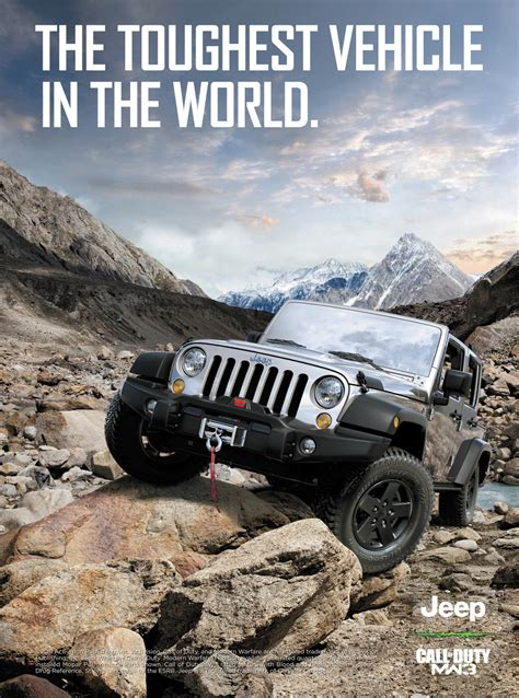 jeep ads jeep tv ad autos post