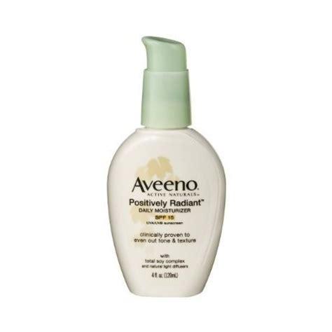 Daily Moisturizer Spf 15 aveeno positively radiant daily moisturizer spf 15 beautylish