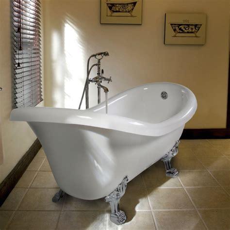 vasca da bagno con piedi arredo bagno classico in stile dec 242 anni 20