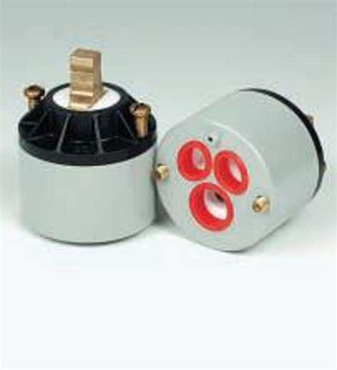 cartucce per rubinetti cartuccia per miscelatore monocomando g s rubinetterie mm