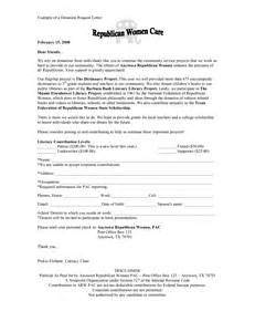Charity Letter Sle by Sle Fundraising Letters Doc Apps Directories