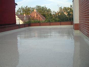 sika impermeabilizzazione terrazzi impermeabilizzazione sika per balconi terrazze e scalinate