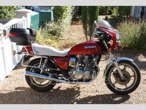 Suzuki 850 Gs Suzuki Gs Gs 850 Used Search For Your Used Motorcycle On