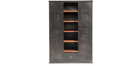 Armoire A Chaussure 647 by Armoire Industriel M 233 Tal