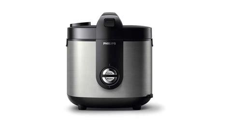 Philips Magic Hd 3128 biar nasi nggak mubazir 7 rice cooker ini cocok buat