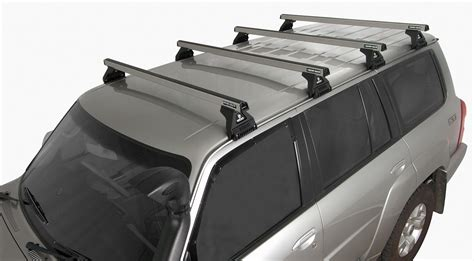 What Will A Roof Rack Do To Your Car by Installing Roof Racks Without Damaging Your Paintwork