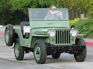 1946 Willys Jeep Cj2a 1946 Willys Cj2a Farm Jeep 102 033 1 Photographed At