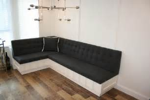 Dining Room Settee Kitchen Corner Bench Modern Toronto By Ideal Sofa