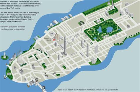 Ellis Park Floor Plan by The New Yorker Hotel A Hidden Gem Under Transformation