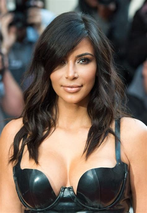 kim kardashiantop 10 best hairstyles ever 2 2018 popular kim kardashian short hairstyles