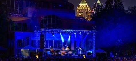 Atlanta Botanical Gardens Concerts by 14 Atlanta Happenings August 2014