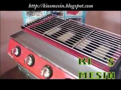 Harga Bakar Batu Lava Grill mesin ayam panggang mini doovi