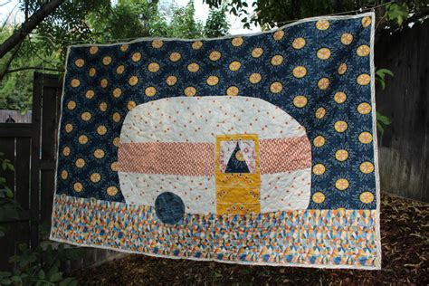 retro cer quilt tutorial favequilts