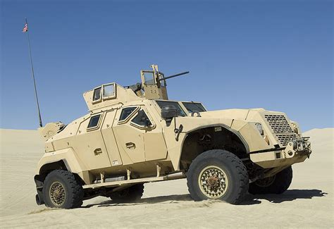 military  combat tactical vehicle technology demonstrator