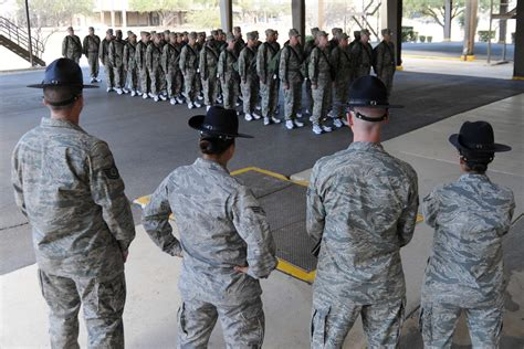 what is after basic training in air force file air force basic training formation jpg wikimedia