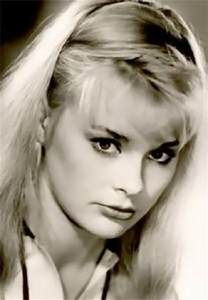 Beauty will save beautiful german actress elke sommer beauty will
