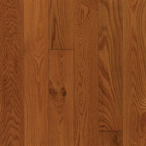 Oak Engineered Flooring Mohawk Gunstock Oak 3 8 In Thick X 3 In Wide X Random Length Engineered Hardwood Flooring 23