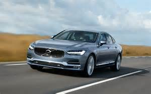 Volvo S90 2016 2016 Volvo S90 Wallpaper Hd Car Wallpapers