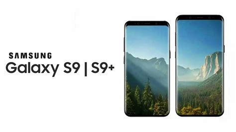 i samsung s9 samsung galaxy s9 and s9 to the best low light